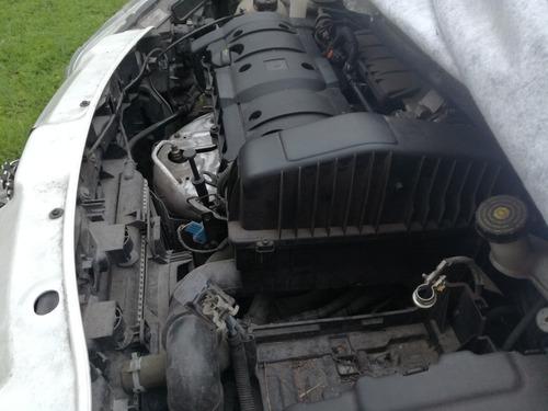 repuestos peugeot 208 - partes impecables - alta de motor
