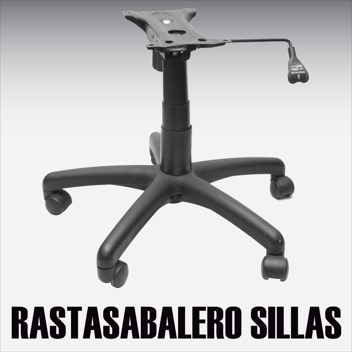 Repuestos reparacion de sillas y sillones de pc oficina for Repuestos sillas de oficina