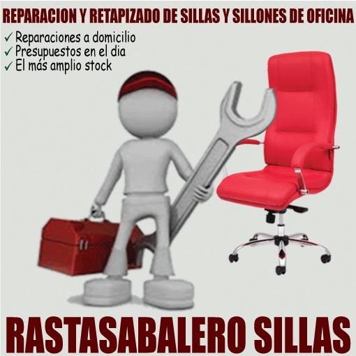 Repuestos Reparacion De Sillas Y Sillones De Pc Oficina - $ 1 en ...