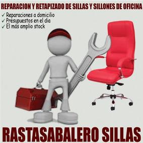 Reparacion De Sillas Oficina Sistema en Mercado Libre Argentina