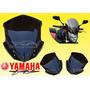 Cupula Para Yamaha Fz-s Parabrisas Acrílico Para Yamaha Fz16