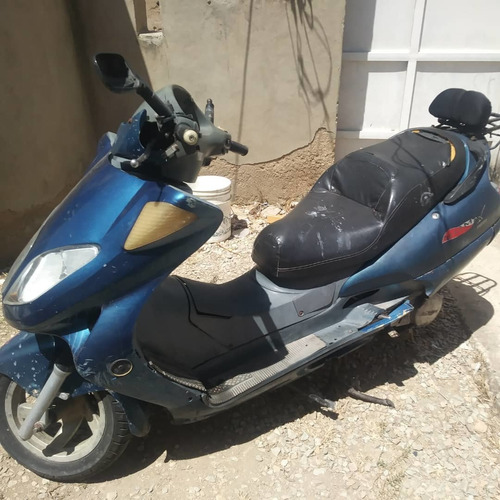 repuestos scooter nomax 150