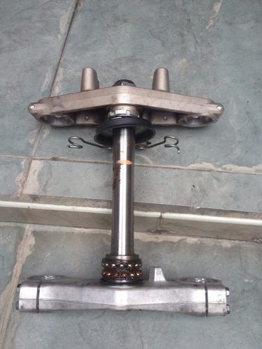 repuestos t o base de bastones suzuki vstrom (usada)