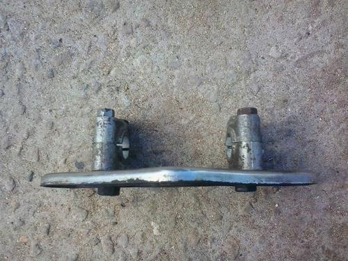 repuestos triciclo honda, lote 1