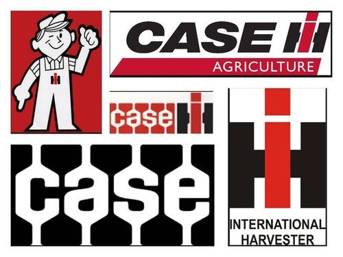 repuestos usados case agricola, international ihc