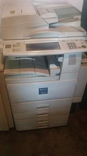 repuestos usados fotocopiadora ricoh aficio 2035esp
