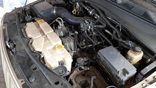 repuestos usados jeep cherokee laredo  kk 2.010 4x4