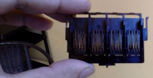 repuestos usados para impresora epson xp 310