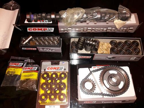 repuestos v8 kit de potencia racing  ford 302 ,351 y otros