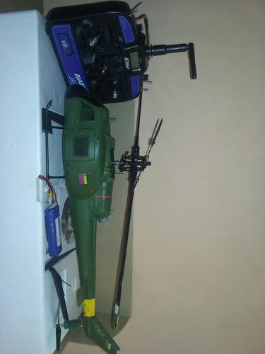 repuestos varios de helicoptero blade se uh1. pregunte por d