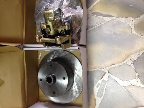 repuestos y accesorios para vw escarabajo juego de discos