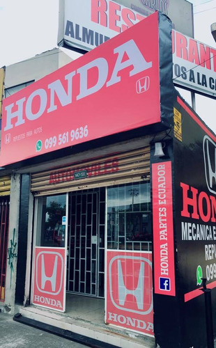 repuestos y mecanica  autos honda // civic, crv, accor