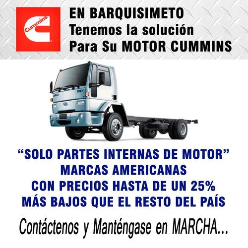 repuestos y servicios para motores cummins ford cargo y mack