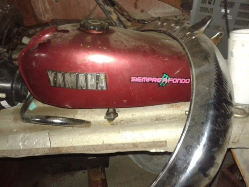 repuestos yamaha dx100 dx 100 yb 100