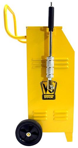 repuxadeira spooter para lataria funilaria 865 v8 brasil