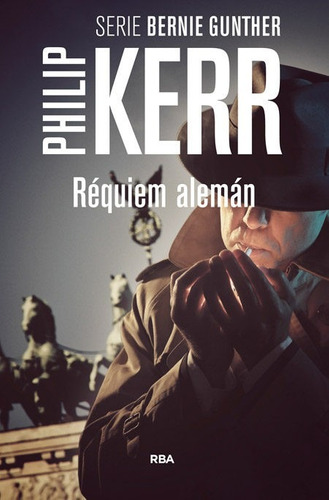 réquiem alemán / philip kerr (envíos)