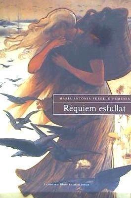 requiem esfullat(libro literatura catalana)