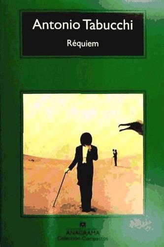 réquiem : una alucinación(libro novela y narrativa extranjer