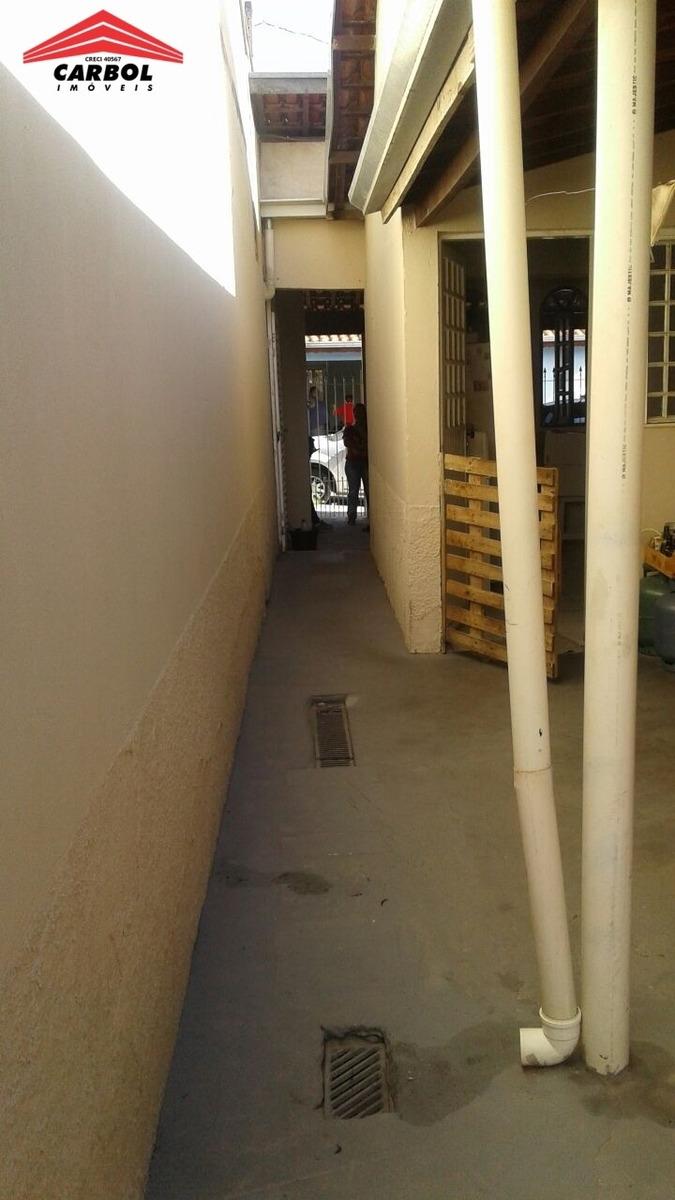 res. jundiaí - 2 dormitórios - permuta com chácara  - 251016r