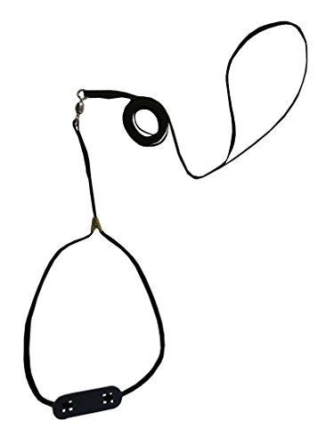 resco profesional cordo-hyde spinner mostrar correa de perr