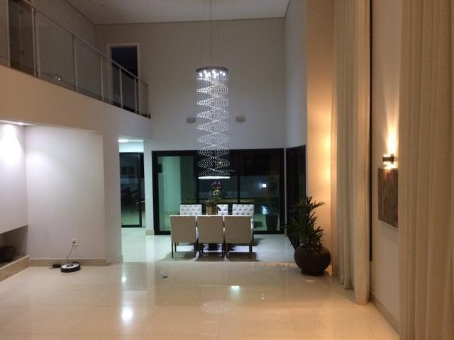 reserva da serra jundiaí casa à venda de alto padrão - 3355
