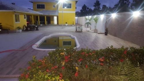reserva de itaipuaçu, linda residência 5 quartos e 4 suítes - 259