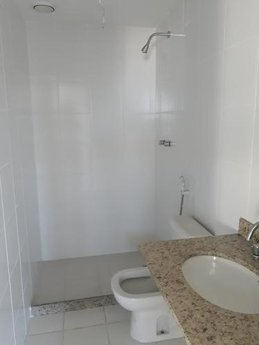 reserva do parque - cobertura duplex de 3 quartos