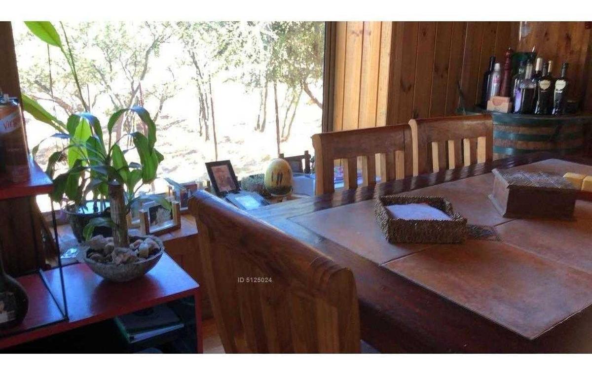 reserva ecologica oasis de la campana