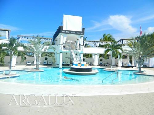 reserva hotel lifestyle holidays!!