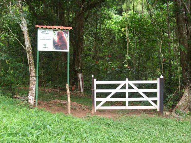 reserva particular do patrimônio natural granja redenção