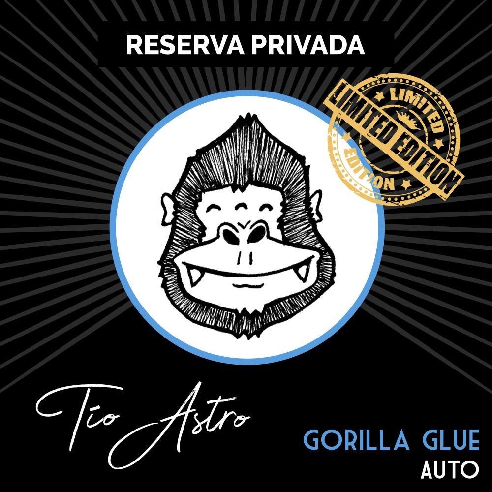 Reserva Privada Gorilla Glue Auto 3+1