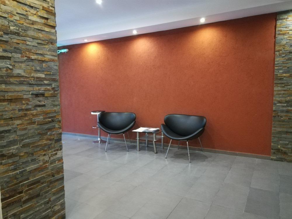 reservada oficinas comerciales en alquiler saavedra