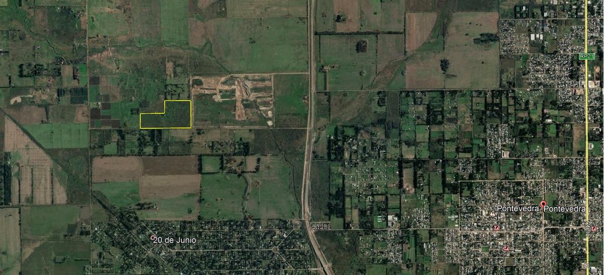 *reservado* 17 hectáreas en pontevedra