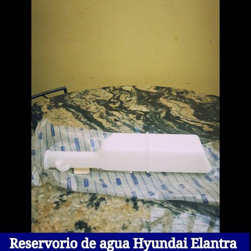 reservario agua radiador hyundai elantra original