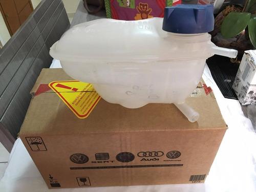 reservatorio agua gol quadrado original  + tampa original vw