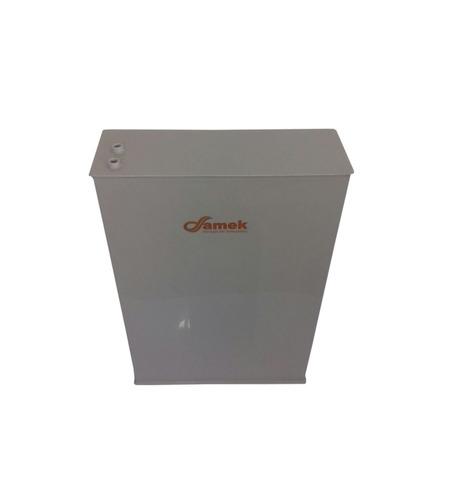 reservatório água motor home vertical tampa rosca 40 l