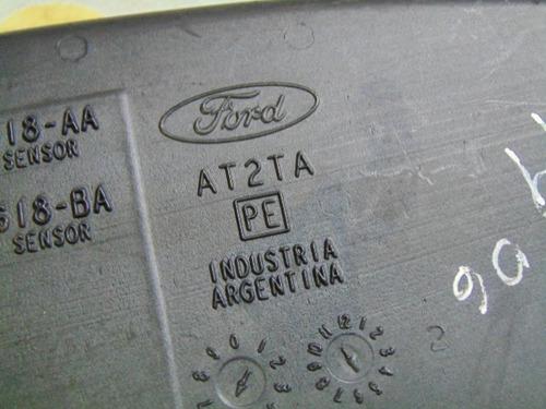 reservatorio agua parabrisa -  focus 06 - t 10716 k