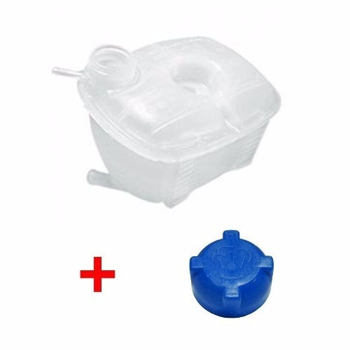 reservatorio agua radiador gol parati sant voy sav + tampa