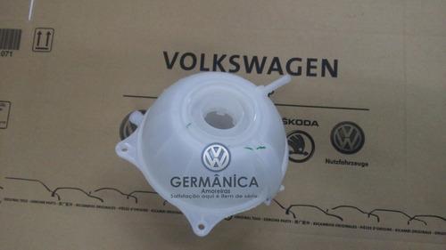 reservatório agua radiador gol voyage g5 g6 original vw
