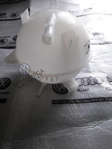 reservatório agua radiador golf 99 a 13 audi a3 original vw