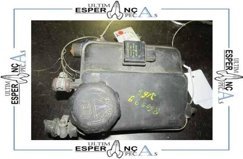 reservatorio agua radiador - peugeot 605 1996 - r 2306 k