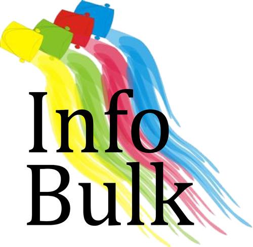 reservátorio bulk 100 ml- + 6 tampões para cartuchos