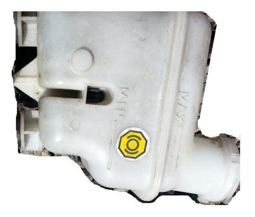 reservatório cilindro mestre freio kia carens