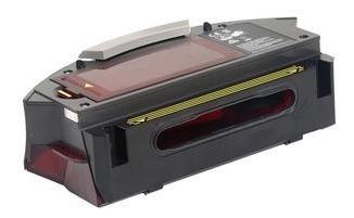reservatório coletor de sujeiras aeroforce roomba® série 800