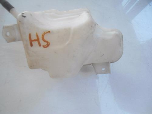 reservatorio d'água do radiador hyundai sonata 2011