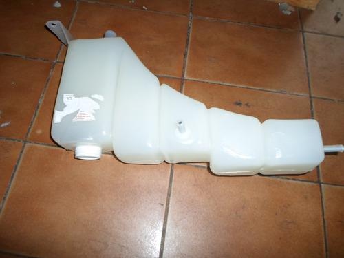 reservatório de água do radiador f250/f350/f4000 *novo*