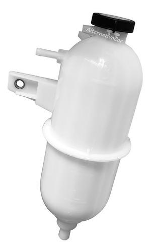 reservatório de agua do radiador hilux 2.5 e 3.0 2005 á 2013