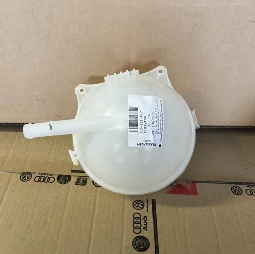 reservatorio de agua radiador g5 original com tampa