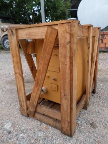 reservatório hidráulico da cx 220  case new holland