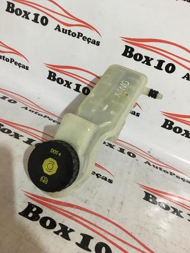 reservatório líquido de freio gm prisma onix original
